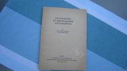 Elsőáldozók és bérmálkozók Hittankönyve , 1965.