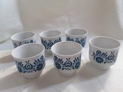 Alföldi porcelán pohár, bögre  /  2733
