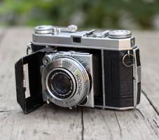 Kodak Retina 1a fényképezőgép
