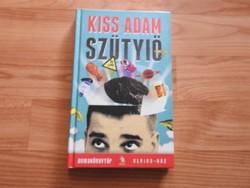 Szütyiő Kiss Ádám
