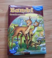 Bambi és más mesék - Teresa Rodriguez