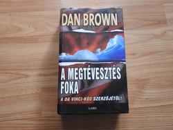 Dan Brown - A megtévesztés foka