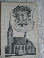 Mária-Remetei templom
