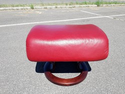 EKORNES OTTOMAN lábtartó szék Norvégiából