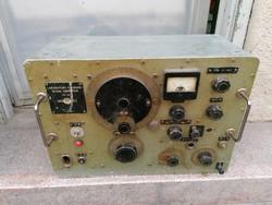 ORION EMG 1163 szignálgenerátor Orion-EMG - 1163 Laboratory Standard Signal Generator