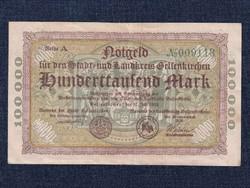 1000 Márka 1923 notgeld / id 10242/