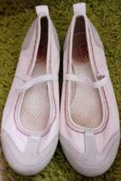 KIÁRUSÍTÁS UTOLSÓ ÁR!Esprit 39-es Női Balerina Cipő