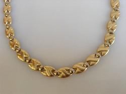 Arany nyaklánc karlánc