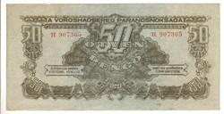 50 pengő 1944 VH 2.