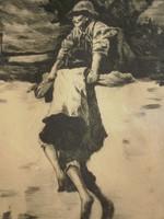 Magyar Mannheimer Gusztáv (1859–1937) : Rosszcsontok