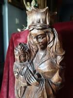szűz mária szobor eladó
