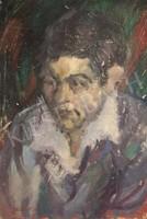 Gedő Ilka portré eladó