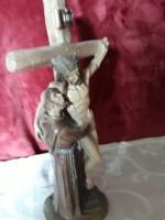 Jézus szobor eladó