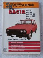 Frank György - Hüttl Pál : Dacia SK