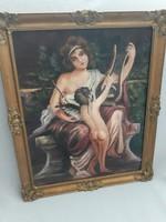 Festmény eladó