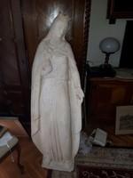 Mária Magdolna életnagyságú szobor