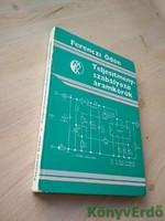 Ferenczi Ödön: Teljesítményszabályozó áramkörök