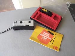 """""""Kodak"""" fényképezőgép eladó gyűjtőknek! 70-es évekből"""