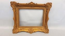 Blondel képkeret 21,5 cm x 28 cm belső méret