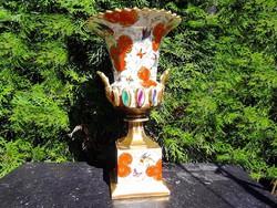 Különleges osztrák  jugendstil váza