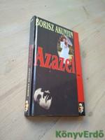 Borisz Akunyin: Azazel