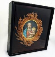 Giovanni Fanciullacci : A nagyherceg Madonnája