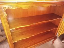 Warrings könyves szekrény 128x35x126cm magas