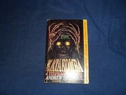 Andrew Laurance : Katakomba ~ 8