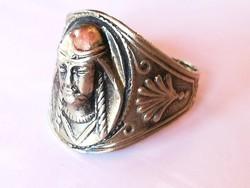 Antik orosz gyűrű