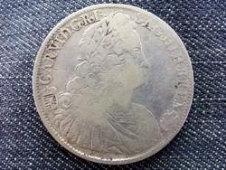 III. Károly (1711-1740) ezüst 1 Tallér 1736 KB / id10639/