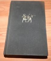 Homérosz Iliász - Europa könyvkiadó 1957
