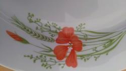 Alföldi porcelán kínáló tányér