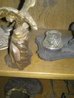Turulmadár a sziklán