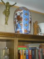 Gyönyörű festett váza