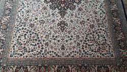 Gyönyörű nagyméretű perzsa szőnyeg 200x300-cm