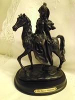 Hercegnő lovon, a Julianna kollekciótól