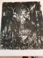 ABA-NOVÁK VILMOS Savonarola (1929)