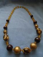 Álomszép női nyaklánc de lehet collierként is használni