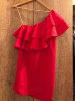 H.R.V.T. alkalmi ruha- piros