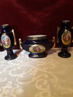 Antik vázák    Cseh