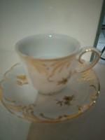 Hollóházi kávés készlet