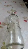 COCA-COLA üveg 2 dl-es ,üveg palack eladó!
