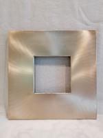800-as ezüst képkeret
