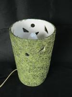 Magyarszombatfai kerámia retro lámpa