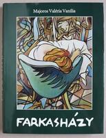 Farkasházy Miklós monográfiája (könyv)