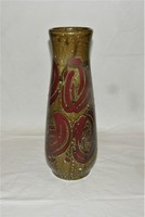 Retro kerámia váza 32 cm