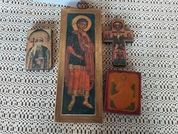 Régi ikonok
