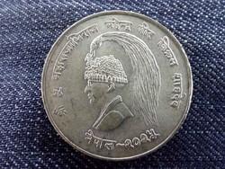 Nepál FAO .600 ezüst 10 Rúpia 1968 / id10153/