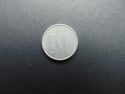 10 pfennig 1968 Németország