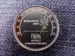 FINA Világbajnokság 50 Forint 2017 BP / id 10695/